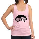 Classic Motorcycle Racerback Tank Top