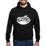 Classic Motorcycle Hoodie