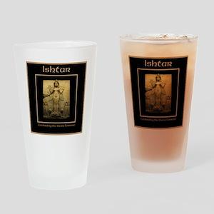 Ishtar Drinking Glass