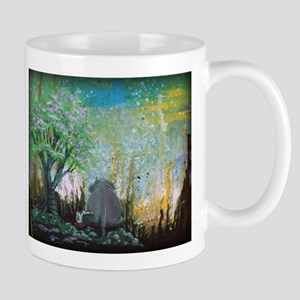 Friendship Elephant Mug