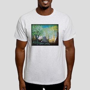 Friendship Elephant Light T-Shirt