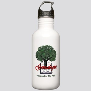 Passion For The Past Stainless Water Bottle 1.0L