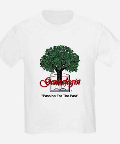 Passion For The Past T-Shirt