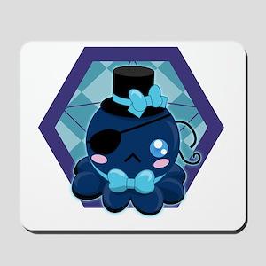 Octo-Cute Mousepad