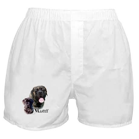 Brindle 19 Boxer Shorts