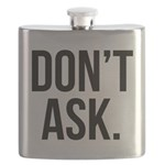 Dont Ask Flask