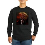 Others Hells Church Long Sleeve Dark T-Shirt
