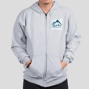 Acadia Maine Sweatshirt