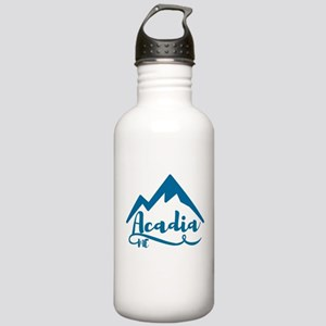Acadia Maine Stainless Water Bottle 1.0L