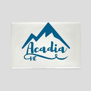 Acadia Maine Magnets