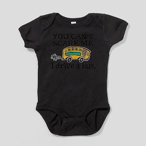 Bus Driver Baby Bodysuit
