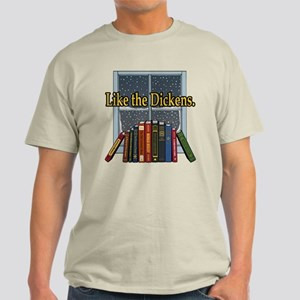 Like the Dickens Light T-Shirt