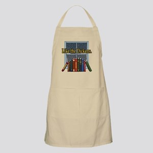 Like the Dickens Apron