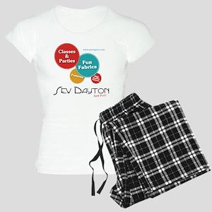 sew dayton logo Pajamas
