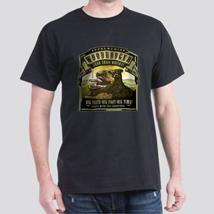 Appalachian Woodbooger Clear Corn Whiskey T-Shirt