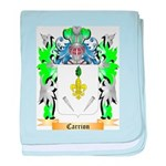 Carrion baby blanket