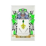 Carrion Rectangle Magnet (100 pack)