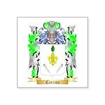 Carrion Square Sticker 3