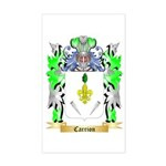 Carrion Sticker (Rectangle)