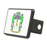 Carrion Rectangular Hitch Cover