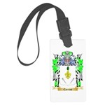 Carrion Large Luggage Tag