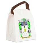 Carrio Canvas Lunch Bag