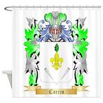 Carrio Shower Curtain