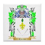 Carrio Tile Coaster