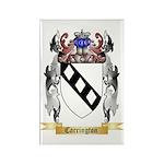 Carrington Rectangle Magnet