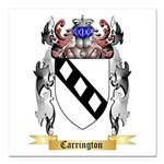 Carrington Square Car Magnet 3