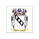 Carrington Square Sticker 3