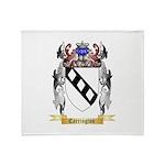 Carrington Throw Blanket