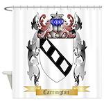 Carrington Shower Curtain