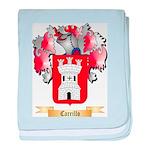 Carrillo baby blanket