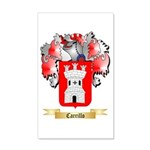 Carrillo 20x12 Wall Decal