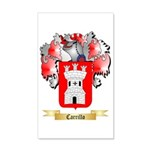 Carrillo 35x21 Wall Decal