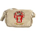 Carrillo Messenger Bag