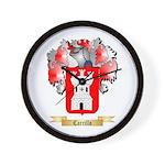 Carrillo Wall Clock