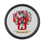 Carrillo Large Wall Clock