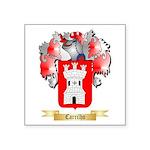 Carrilho Square Sticker 3