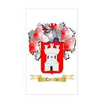 Carrilho Sticker (Rectangle)