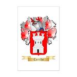 Carrilho Mini Poster Print