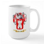 Carrilho Large Mug