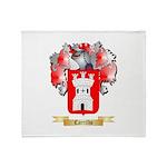 Carrilho Throw Blanket