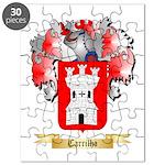Carrilho Puzzle