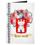 Carrilho Journal