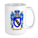 Carril Large Mug