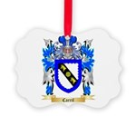 Carril Picture Ornament