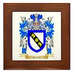 Carril Framed Tile