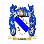 Carrigy Square Car Magnet 3